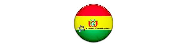 Cienfragancias llega a Bolivia