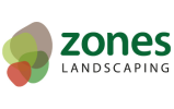 Zones Landscaping Logo
