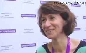 Vídeo de las franquicias Algortihmics