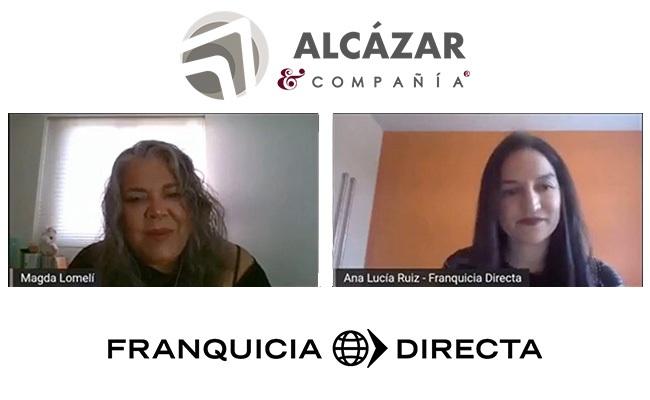 Entrevista de Alcázar&Co a Franquicia Directa