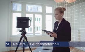 VON POLL IMMOBILIEN 360 Grad Besichtigung | Franchise Direkt