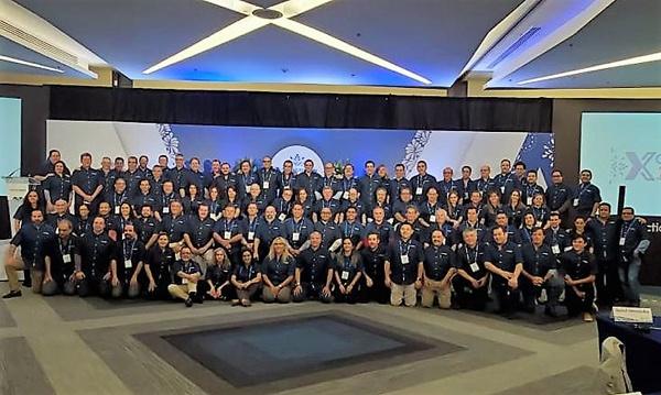 Actioncoach celebra su convencion anual