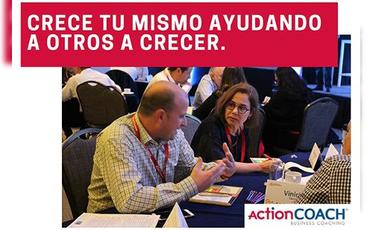 ActionCOACH Iberoamérica