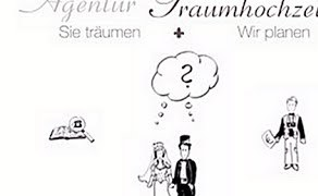 Agentur Traumhochzeit - Sie träumen...Wir planen