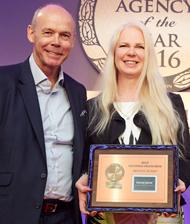Bronze Lettings Franchise Awards 2016