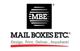 Mail Boxes Etc. (MBE)