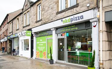 Start A Nkd Pizza Franchise Nkd Pizza Franchise Opportunity
