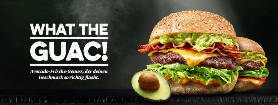 guac burgerista