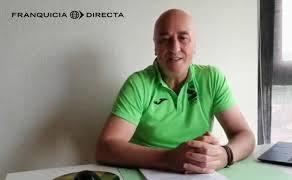 Ricard Boces de Barcelona Oeste | Testimonios Sportmadness