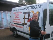 Holtikon Franchise-Partner Robert Ehret