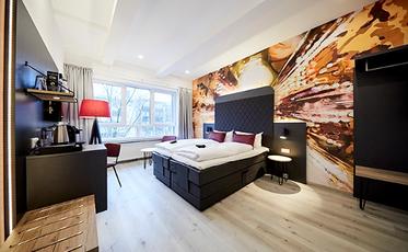 SMARTY Hotels | Boardinghouses