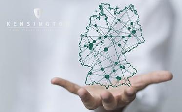 KENSINGTON Finest Properties International - Deutschland