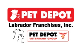 26130ffb48c8 Pet Depot Franchise Cost   Fee