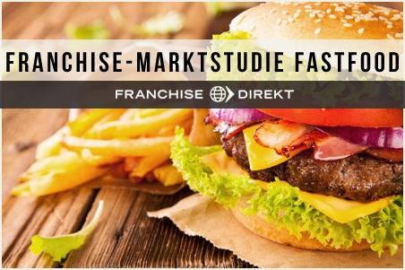 Franchise-Marktstudie Fastfood-1