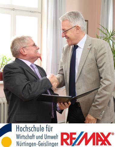 Dr. Ziegler und Herr Friedl