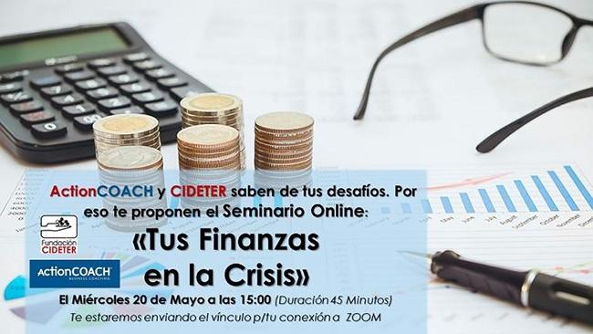 Webinar partner de Argentina de ActionCoach