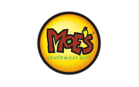 Moe's Southwest Grill Franchise Costs & Fees, Moe's