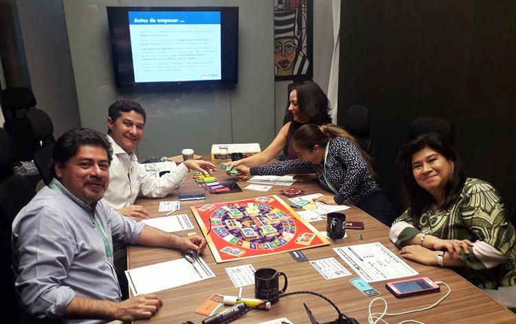 Actioncoach combiana aprendizaje y entretenimiento