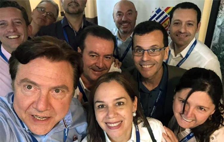 Actioncoach iberoamérica se enriquece con nuevo talento