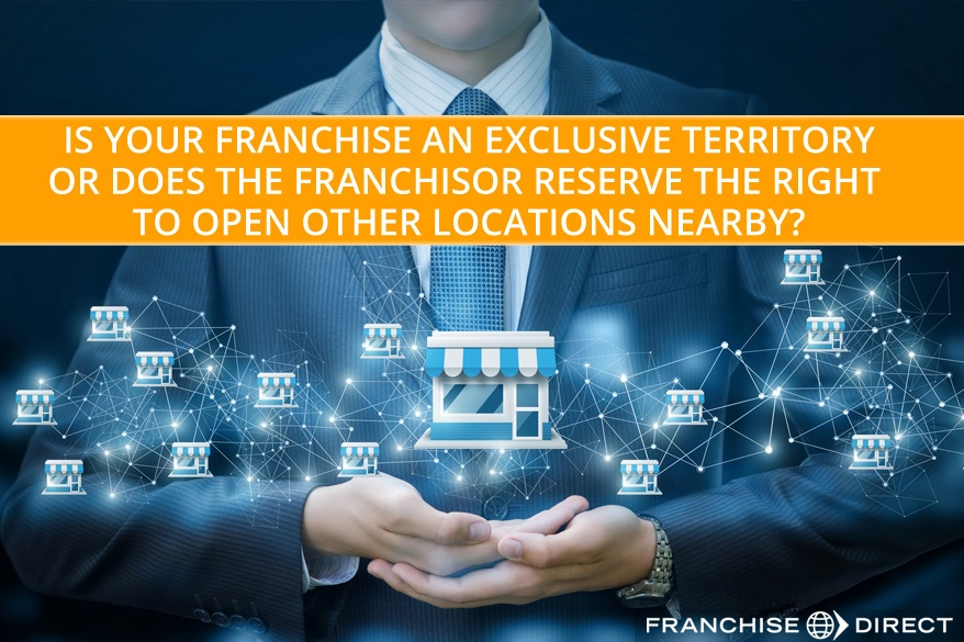 Completing And Signing The Franchise Agreement