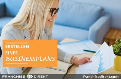 small image - Businessplan