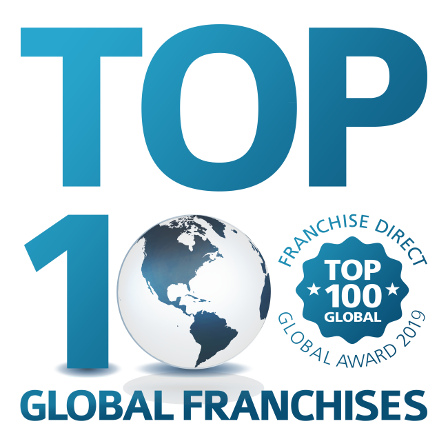 The Top 100 Global Franchises List | FranchiseDirect com