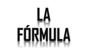 La fórmula logo