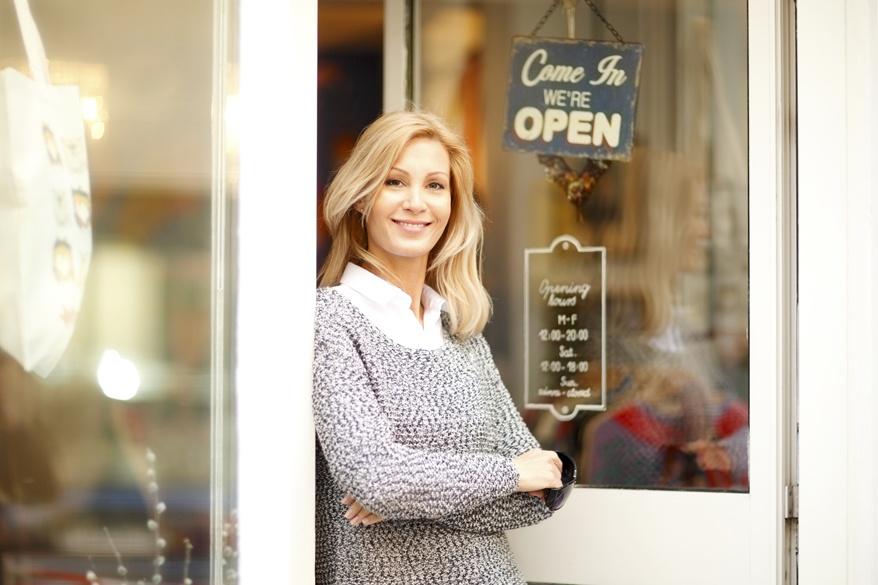 Franchise-Marktstudie Frauen im Franchising