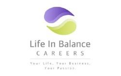 Life In Balance Careers