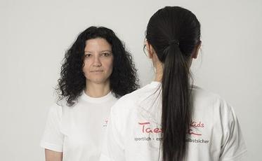 Taekima®  sportlich-entspannt-selbstsicher
