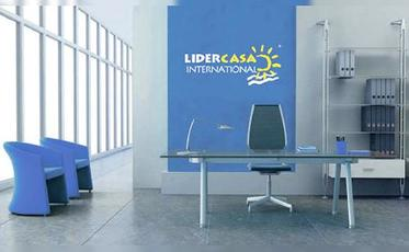 Lidercasa International