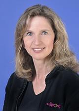 Mrs.Sporty Beate Heupel