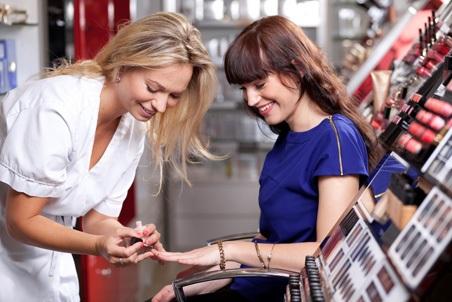 Franchise-Marktstudie Kosmetik 2016-1