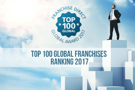 2017 Top 100 Report: Intro & Overview | FranchiseDirect com