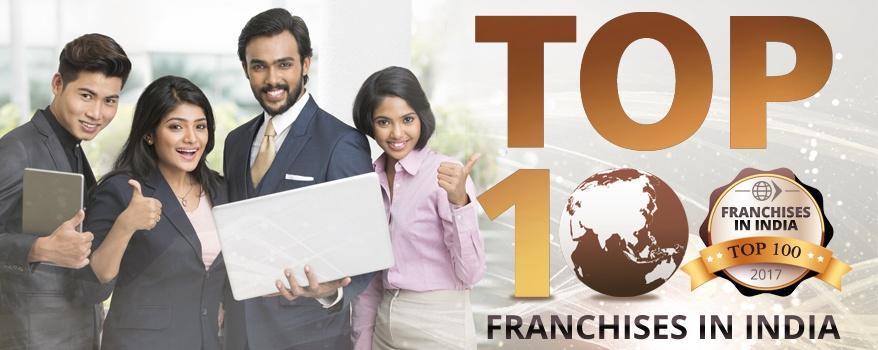 The Top 100 Franchises in India 2017 | India FranchiseAsia com