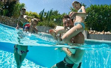 Waterair Pools