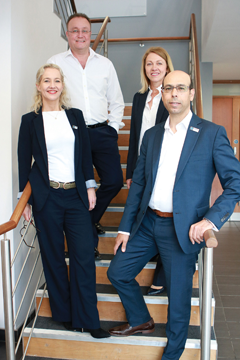 Business Doctors master franchisee