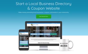Start an Ideal Directories Business, Ideal Directories Business