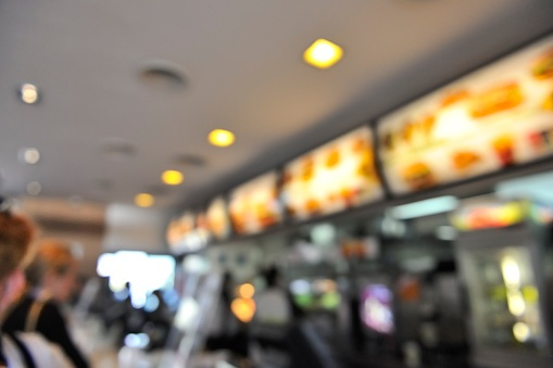 How Much Does It Cost To Open A Fast Food Franchise In The