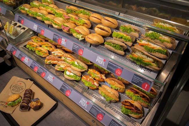 Snack-Profi Back-Factory weiter auf dem Vormarsch | FranchiseDirekt.com
