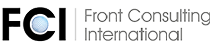 Front Consulting International - FCI logo homepage