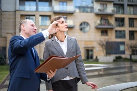 Franchise-Marktstudie Immobilien 2016-1