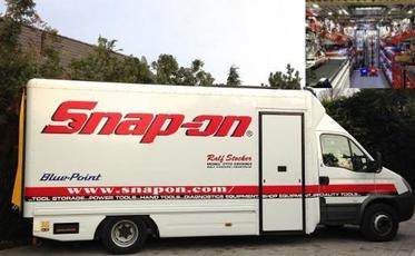 Franchise Snap On Tools Existenzgründung Mit Snap On Tools