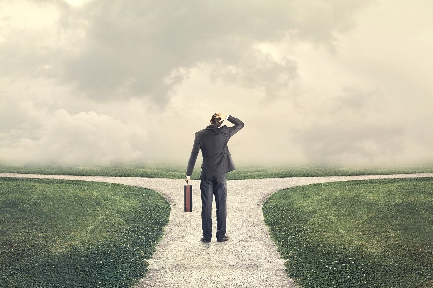 How to Choose Between Two Franchise Opportunities | FranchiseDirect.com