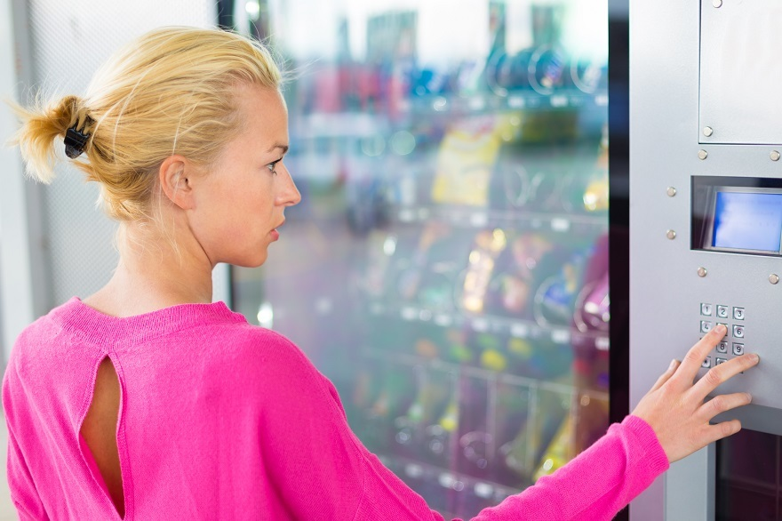 Cost of Operating a Vending Machine   FranchiseDirect com