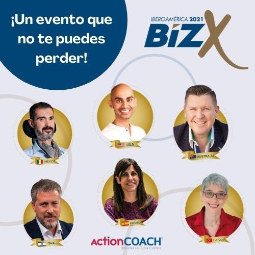 ActionCOACH celebrará la 4ta edición del Business Excellence Forum & Awards, ahora llamado BizX