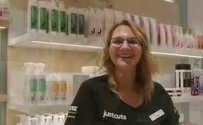 Just Cuts Castle Plaza Grand Opening