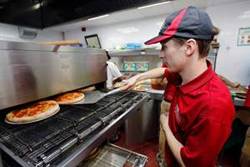 Papa Johns To Serve Up To Students In Middlesbrough
