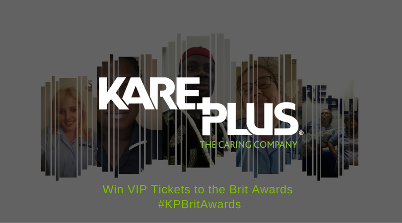 Kare Plus offer you the chance to win tickets to the Brit Awards