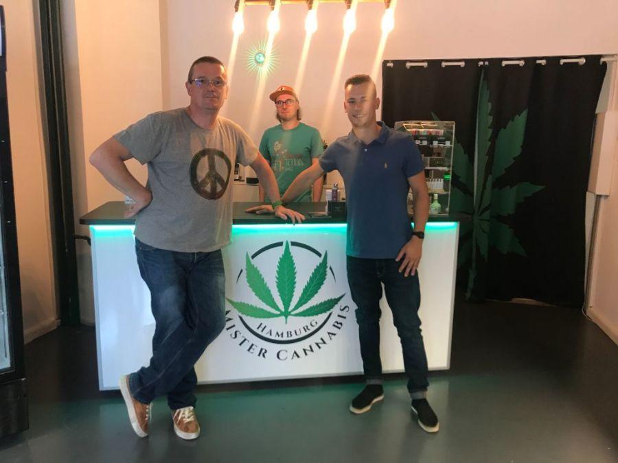 mister cannabis rostock